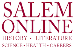 salem online logo in red