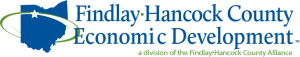 Findlay-Hancock County Economic Development logo